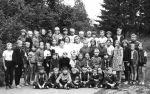 лагерь Юность, где-то 1986-1988